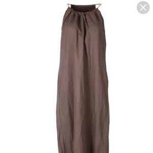 Sarah Pacini Maxi Dress